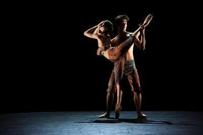 Le Jeune Ballet du CNSMD de Lyon à Valence