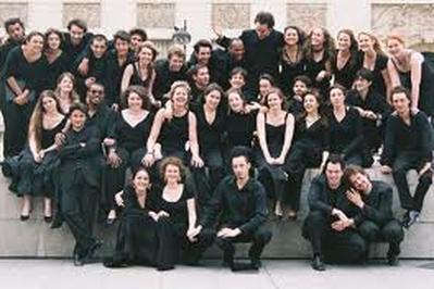 Bach La Passion Selon Saint Jean à Boulogne Billancourt