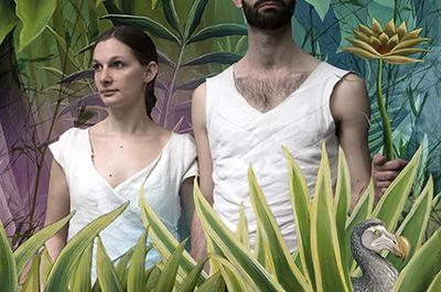 Le Journal d'Adam et Ève à Auxerre