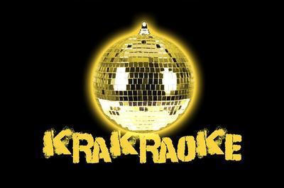 Le Krakraoke (Karaoké vivant) à Bonac Irazein
