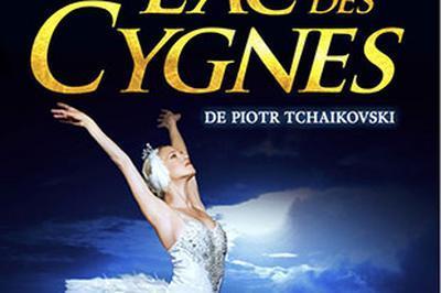 Le Lac Des Cygnes - reporté à Limoges