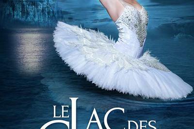 Le Lac Des Cygnes - report à Pau