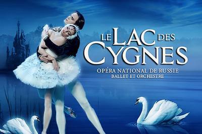 Le Lac Des Cygnes à Rennes