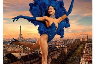 Le Lido à Paris 8ème