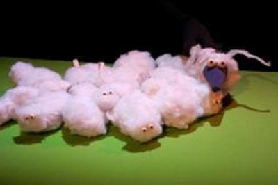 Le Loup qui voulait être un mouton à Carquefou