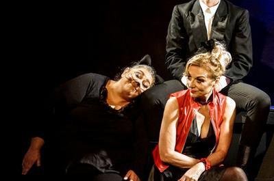 Le Maitre Et Marguerite - Mikhaïl Boulgakov à Marseille