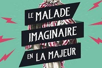 Le Malade Imaginaire en La Majeur à Avignon