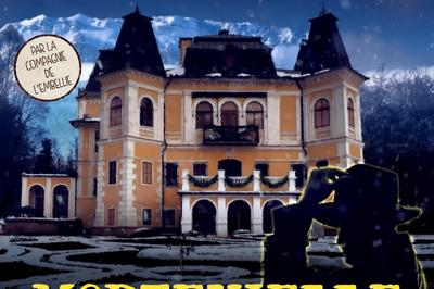 Le Manoir De Mortevielle à Montauban