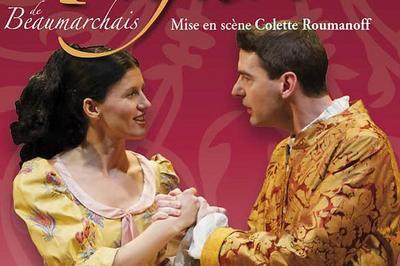 Le Mariage De Figaro à Paris 9ème