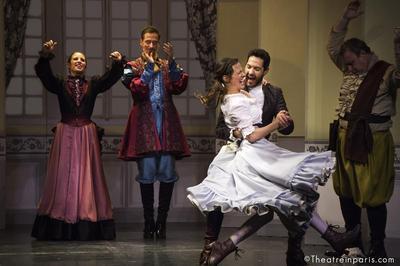 Le mariage de Figaro à Le Pecq