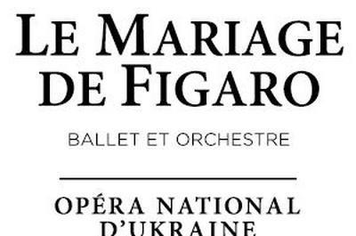 Le Mariage De Figaro à Brest