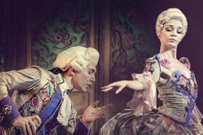 Le mariage de Figaro - Ballet en 2 actes à Toulon