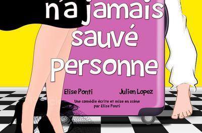 Le mensonge n'a jamais sauvé personne à Aix en Provence