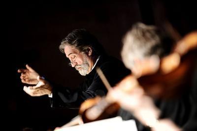 Le Messie - Georg Friedrich Haendel / Jordi Savall à Besancon
