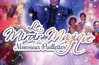 Le Miroir Magique De Monsieur Paillettes à Albertville