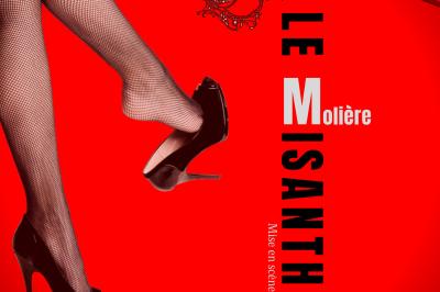 Le Misanthrope à Paris 11ème
