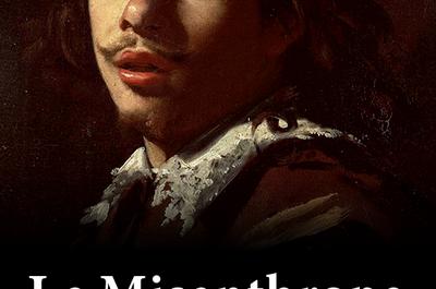 Le Misanthrope de Molière à Strasbourg