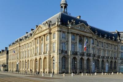 Le Mnd Fait Son Cinéma... à Bordeaux