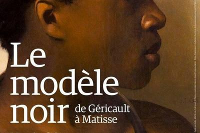 Le Modèle Noir De Géricault... à Paris 7ème