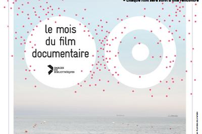 Le mois du film documentaire 2017 18e édition
