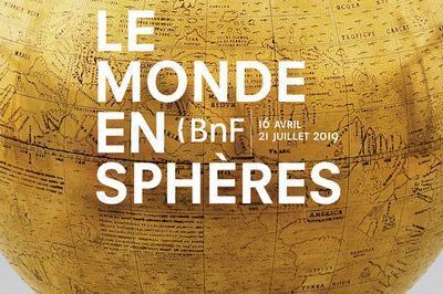 Le Monde En Sphères à Paris 13ème
