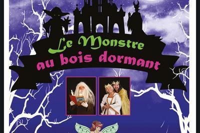 Le Monstre Au Bois Dormant à Avignon