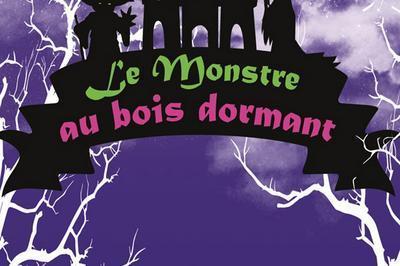 Le Monstre Au Bois Dormant à Nice