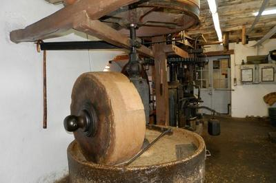 Le Moulin Des Bords De L'ain à Neuville sur Ain