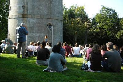 Le Moulin-observatoire à Lorient