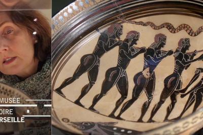 Le mythe d'Ulysse et du Cyclope Polyphème à Marseille