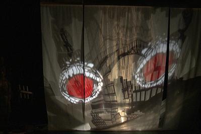 Le Musée D'ombre Et De Lumière à Millau