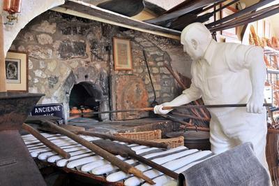 Le Musée De La Boulangerie Partage Ses Réserves ! à Bonnieux