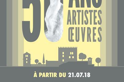Le musée Despiau-Wlérick a 50 ans à Mont de Marsan