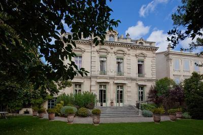 Le Musée Ouvre Ses Portes! à Avignon