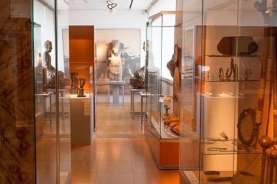 Le Musée Vous Ouvre Ses Portes ! à Rochefort
