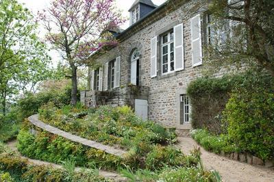 Le Musée Yvonne Jean-haffen à Dinan