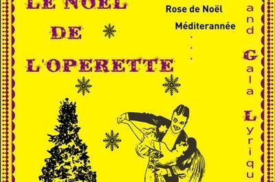 Le Noel De L'Operette à Dijon