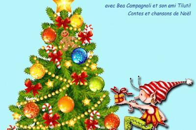 Le Noel De Tiluti à Avignon