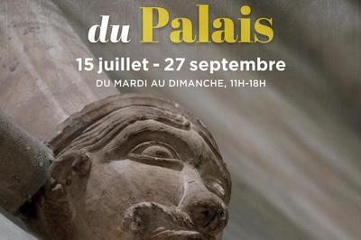 Le Palais Des Ducs D'aquitaine, Le Quiz ! à Poitiers