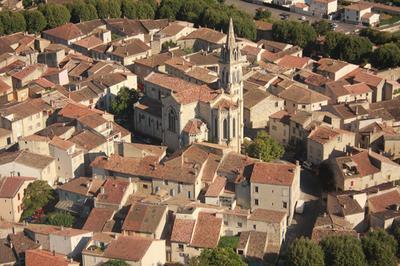 Le Patrimoine Historique Et Sacré à Saint Cannat