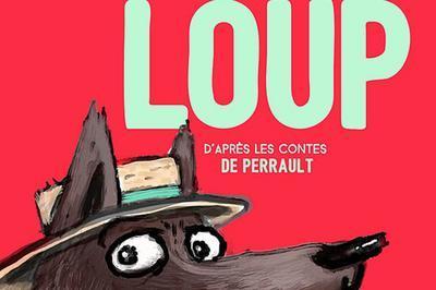 Le Pauvre Mechant Loup à Paris 4ème