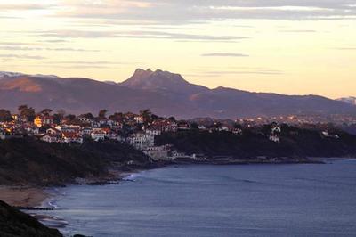 Le Pays Basque à Bailly Romainvilliers