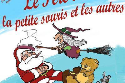 Le Pere Noel à Montauban