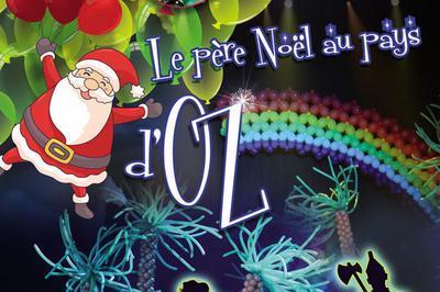 Le Pere Noel Au Pays D'Oz à Caen