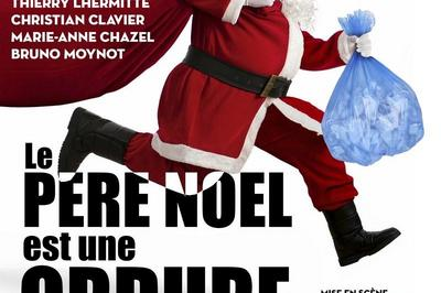 Le Père Noël est une ordure à Lucon