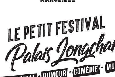 Le Petit Festival du Palais Longchamp 2021