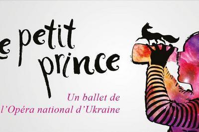 Le Petit Prince à Boulogne Billancourt