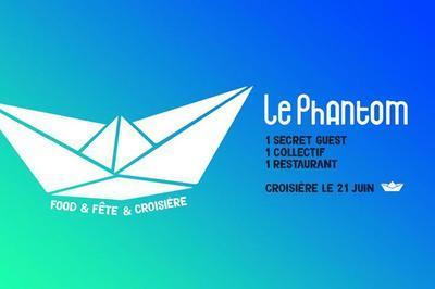 Le Phantom (fête De La Musique) : Dure Vie + Secret Guest à Paris 10ème