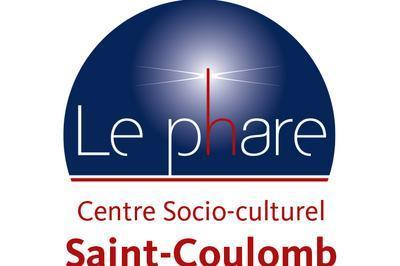 Pi Djob & Afrosoull Gang à Saint Coulomb