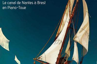 Le pianO du canal à Nantes